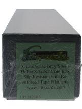 "Guardhouse Grey Small Dollar Coin Storage Box, 2x2x8.5"" image 3"