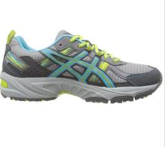 Women?S Asics Gel Venture 5  Running Sneakers Womens Trail Shoes T5N8N 1040 - $49.99