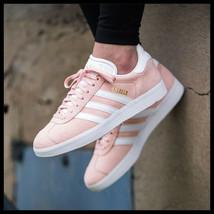 Adidas Originaux Gazelle Femmes Chaussures Vapeur Rose - $144.53