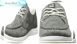 Karma Ladies Bowling Shoe, 7, Grey - $61.98