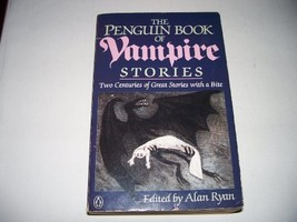 The Penguin Book of Vampire Stories: Two Centuries of Great Stories with... - $10.00