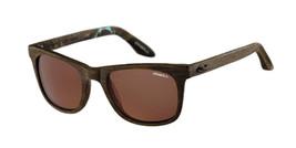 O'Neill Shaka Rx 103 Matt Aqua Fleck Braun Polarisierte Sonnenbrillen Ho... - $39.87