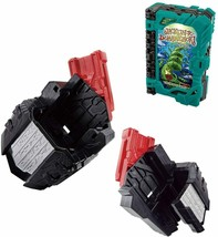 Kamen Rider Saber X Swordriver Holder & Jackun To Domamenoki Wonder Ride... - $43.60