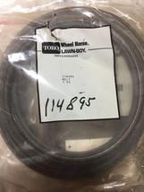 Part #47-1420 New Genuine Oem Toro Wheel Horse Belt For Toro Lawn Mowers - $23.36