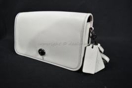 NWT! Coach 57325 Glovetanned Leather Turn-lock Crossbody/Shoulder Bag in... - $169.00