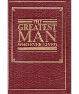 The Greatest Man Who Ever Lived Book - $9.85