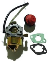 Replaces Cub Cadet Snow Thrower Model 31BM53TR709 Carburetor - $39.95