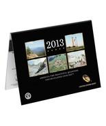 2013 P&D ATB Uncirculated US Mint Quarter 10 Coins Set P&D - All 5 Parks - $22.95