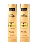 2 John Frieda Sheer Blonde Go Blonder Lightening All Shades Shampoo Disc... - $19.99
