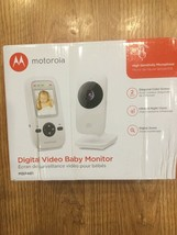 Motorola MBP481 2-Inch Video Baby Monitor NEW UNOPENED NEVER USED - $42.97