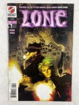 Lone #6 March 2004 Dark Horse Comics - $5.89