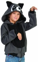 RG Costumes 'Funsies' Rocky Raccoon Hoodie, Child Small/Size 4-6 - $32.11