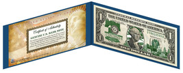 PENNSYLVANIA State $1 Bill *Genuine Legal Tender* US One-Dollar Currency... - $8.86