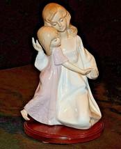 Paul Sebastian Figurine (1990) AA20-2408 Vintage