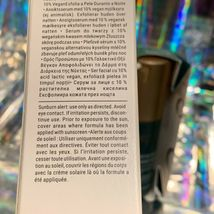 NEW IN BOX 30mL Biossance Squalane Lactic Acid Resurfacing Serum &random Sample image 4