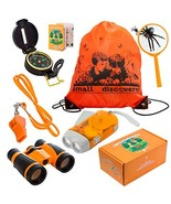 Outdoor Exploration Set - Kids Adventure Pack - Perfect 3-12 year old bo... - $27.59