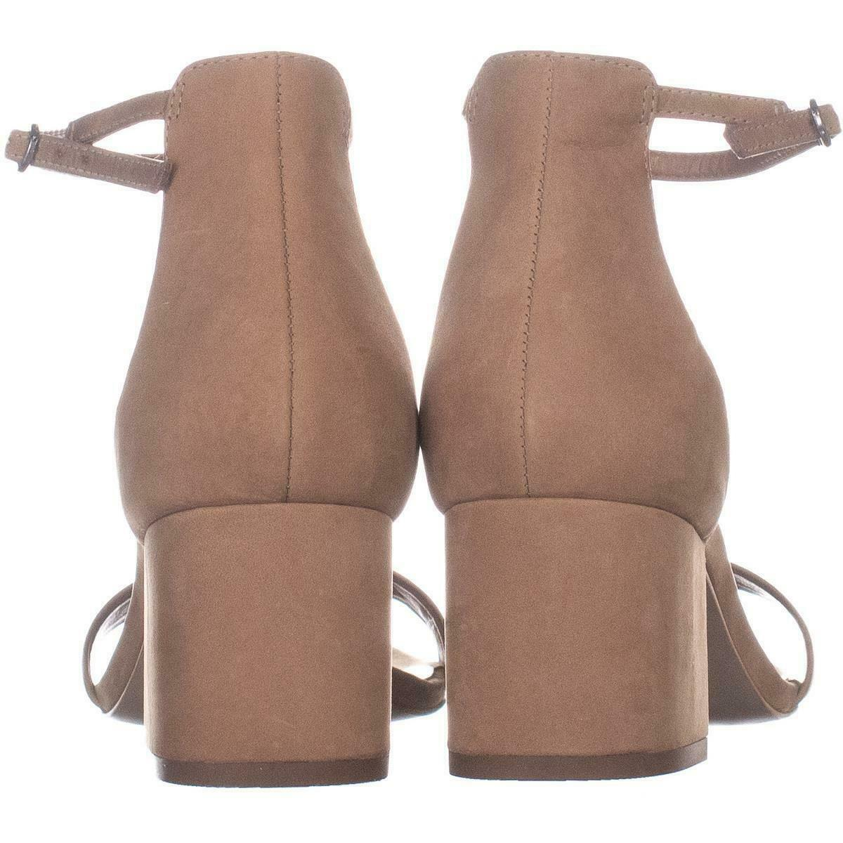 65f484939be Steve Madden Irenee Heeled Ankle Strap and 50 similar items