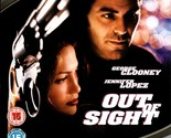 Out of Sight (HD DVD) - Free Postage - UK Seller
