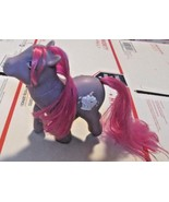 Vintage G1 Gen 1 MLP My Little Pony SHERBET SUNDAE BEST Pony - $15.99
