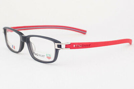 Tag Heuer 7602-004 Anthracite Red Eyeglasses TH7602 004 52mm - $273.42