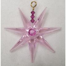 Crystal Mystar Suncatcher image 3