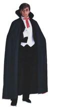 Unisex Negro Capa, Drácula / Bruja/ Vampiro para Halloween Capa, Disfraz - $6.22