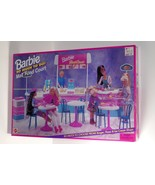 Mattel 1995 Barbie So Much To Do Mall Food Court BRAND NEW NEVER OPENED - $379.99