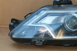 2010-12 Ford Taurus Halogen Headlight Head Light Lamp Driver Left LH image 3