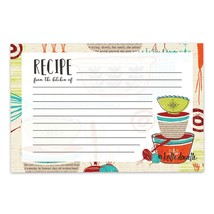 Made With Love Recipe Card - $5.99