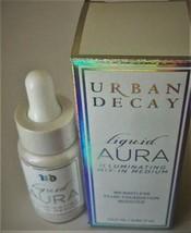 Urban Decay Liquid Aura Illuminating Mix-In Medium Foundation Booster 0.80 fl oz - $21.73