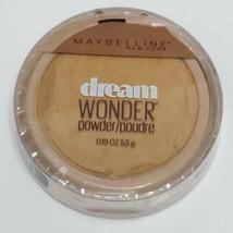 Maybelline Dream Wonder Powder 95 Coconut Silky Finish Medium Coverage M... - $10.99