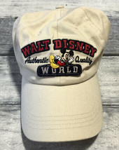 Walt Disney World Authentic Quality Since 1971 Mickey Mouse Adjustable H... - $24.74
