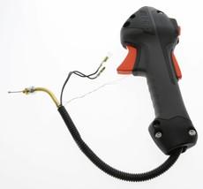 P021044480 Genuine Echo Throttle Control Handle PAS-225 SRM-225 SHC-225 ... - $32.99