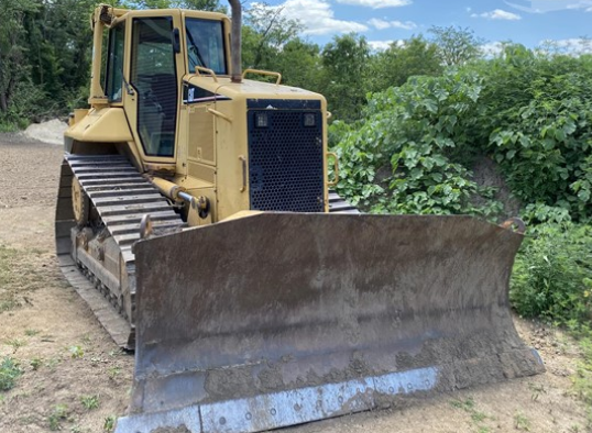 2003 CAT D6N XL For Sale In Indianola, Iowa 50125