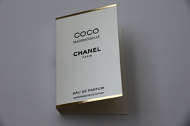 Chanel Coco Mademoiselle Eau de Parfum Sample Spray 1.5 ml .05 oz EDP Pe... - $7.87