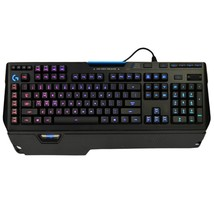 Logitech G910 Orion Spark RGB 113-Key USB Wired Mechanical Gaming Keyboa... - $1.723,80 MXN