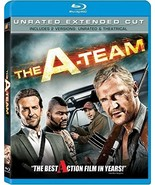 The A-Team [Blu-ray] - $2.95