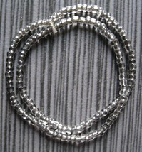 BARBIE Solo in Spotlight Crystal Necklace Choker Vintage Reproduction Repro - $7.99