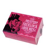 The Ablutions of Sherlock Holmes Toilet Soap Bar, Foam Sweet Foam NEW UN... - $3.99