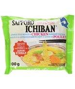 Sapporo Ichiban Ramen, Chicken, 3.5 oz,(24 ct) - $34.70