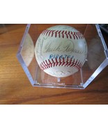 1979 Pittsburgh Pirates Signed Baseball 28 Signatures Stargell Parker Gl... - $699.99