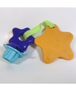 Finding Nemo Jumper Replacement Starfish Link and Teether Sea of Activity - $14.99