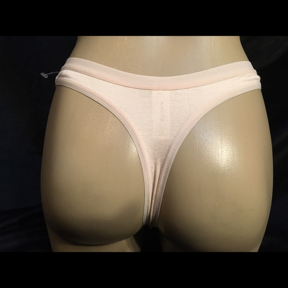 Wacoal Nude Keepskae thong pnaty 87228 S NEW