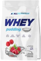 Ultra Whey Pudding, Raspberry - 908g - $20.54