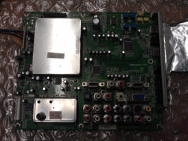 CBPF8Z6KQ1 Main Board From Insignia NS-LCD47HD-09 LCD TV - $63.95