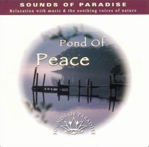 Pond of Peace Cd image 1