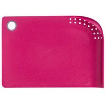 Shanik's Chopping Board With Drainer - Cutting Board Antibacterial With ... - $12.89 CAD