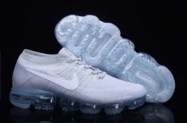 Original Nike Air VaporMax Flyknit Running Shoes For Men - $129.19+