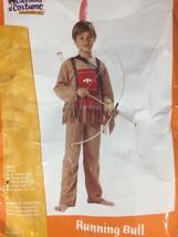 California Costume youth size Medium 8-10 Running Bull Halloween Costume - $14.00