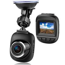Dash Cam by Fliiners Mini LCD Car Dvr Camera Recorder with FHD 1080P, Ni... - $119.99
